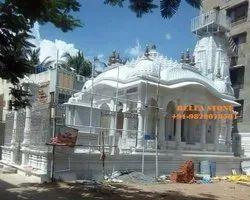 Temple Construction Service