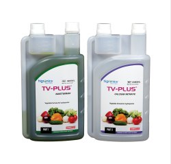 Premium Hydroponics Nutrient-TV Plus- 1L ( Tomato & Vegetable)