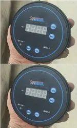 Sensocon Digital Differential Pressure Gauge Modal A1010-02
