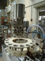 Powder Filling Machine - Double Head Auger Type Dry Syrup Powder Filling Machine