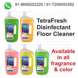 TetraFresh Disinfectant Floor Cleaner