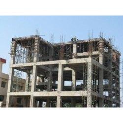Concrete and MS Institute Building Construction Service