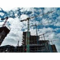 Masonry Civil Contractors Service