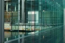 Toughened Glass Fitting Services, Delhi NCR
