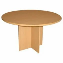 Round Shaped Conference Room Tables