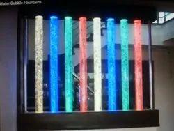Bubble Column Panel