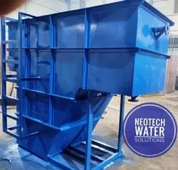 Oily Water Separator System