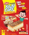 Kaju Cake