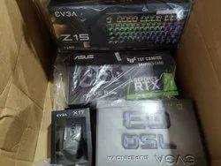 ASUS TUF NVIDIA GeForce RTX 3070 OC 8GB GPU + EVGA SuperNova 750W Bundle