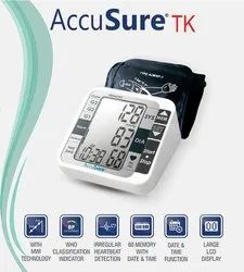 Accusure Blood Pressure Monitoring system, For Clinic