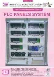 Plc Panels Systems