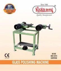 4 Inch x 64 Inch Glass Polisher Belt Grinder