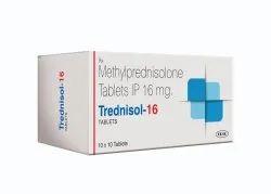 Trednisol-16 Tablet