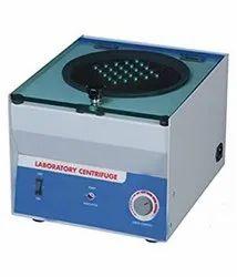 Angle Rotor Medical Centrifuge 8X15 ML