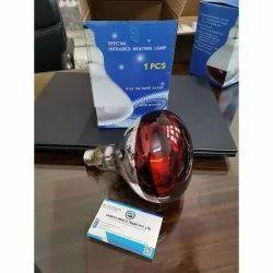 Indoor  Infrared Heating Lamp