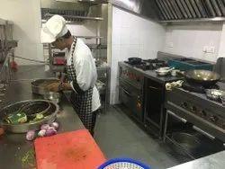 Kitchen Equipment Consultant Service