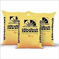 Ultratech Bulk Cement