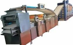 Fully Automatic Papad Making Machine Bhima 1500K