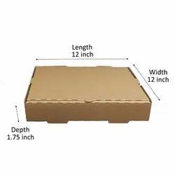 Kraft Pizza Box(12 inch)