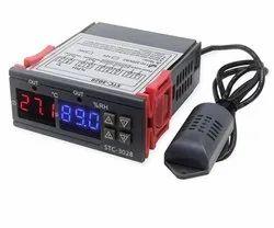 Temperature Humidity Controller