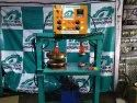 Disposable Plate and Thali Making Machine