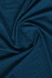 Embroidered Chikankari Fabric