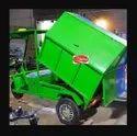 Krishna Garbage E Loader Rickshaw
