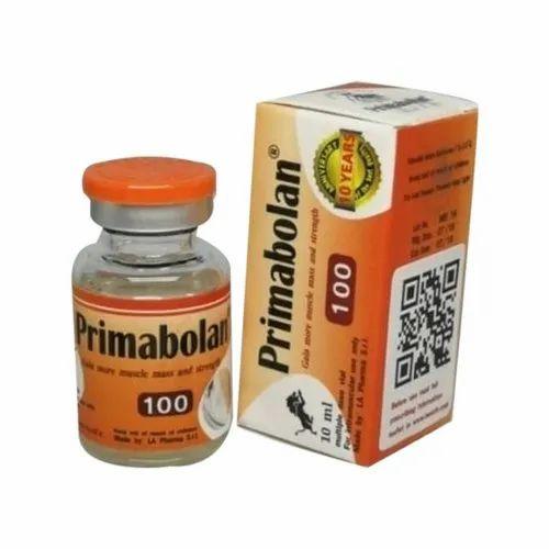 Primobolan 100 Injection at Rs 3200/vial   Mumbai  ID: 23712910630