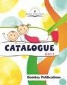A4 Size Catalogue Designing Services
