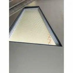 UPVC Fixed Glass Window