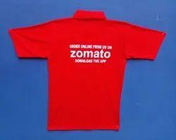Poly Cotton T Shirts