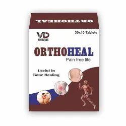 Orthoheal Tablet