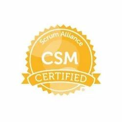 Scrum Master Training & Certification, Online, Agilewaters Consulting