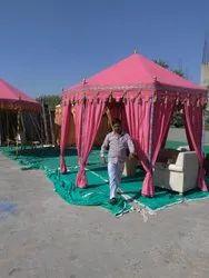 Luxury Pergola Tent