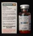 Doxorubicin Hydrochloride Injection (BP & USP) 10mg / 50mg