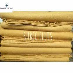 100%  Wool Colour Felt