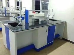 Collage Laboratory Physics/ Chemistry / Biology.