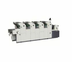 Offset Printing Machine for Coloring Machine