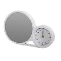 Sublimation Magic  Mirror With Clock