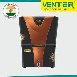 Ventair Water Purifier Aqua Copper (RO+UF)