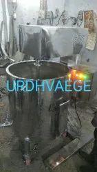 Liquid Detergent Making Plant