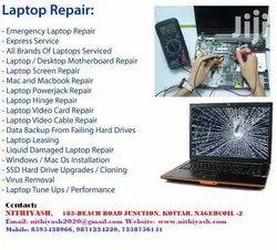 All Brand Laptop Service