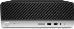 Refurbished HP ProDesk 400 G4 Microtower CPU
