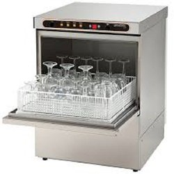 Under Counter Glass Dishwasher Machine