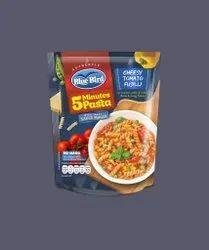 Blue Bird 5 Minutes Pasta Cheesy Tomato Fusilli