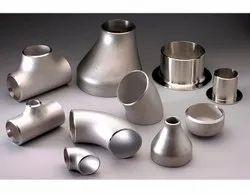 Nexus Duplex Steel Buttweld Pipe Fittings