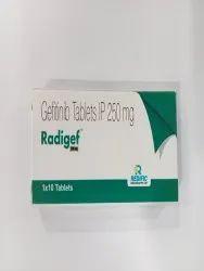Radigef 250mg Tablet