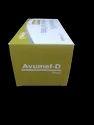 AVUMEF-D Drotaverine 80mg+ Mefenamic 250 Mg 10X10