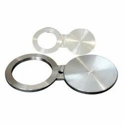 Stainless Steel Spectacles Blind Flange