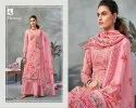 Alok Devangi Pure Jam Designer Dress Material Collection Wholesale Catalog